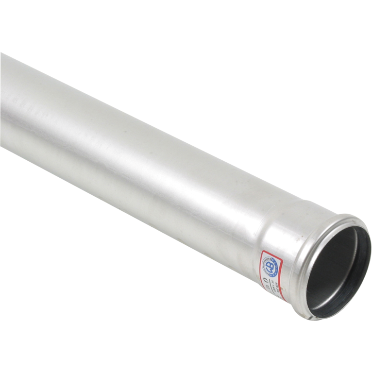 Product Image - Straight pipe